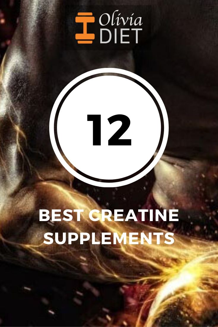 Best Creatine Supplements You Can Buy
