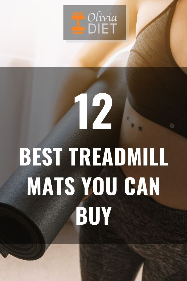 Best Treadmill Mats You Can Buy