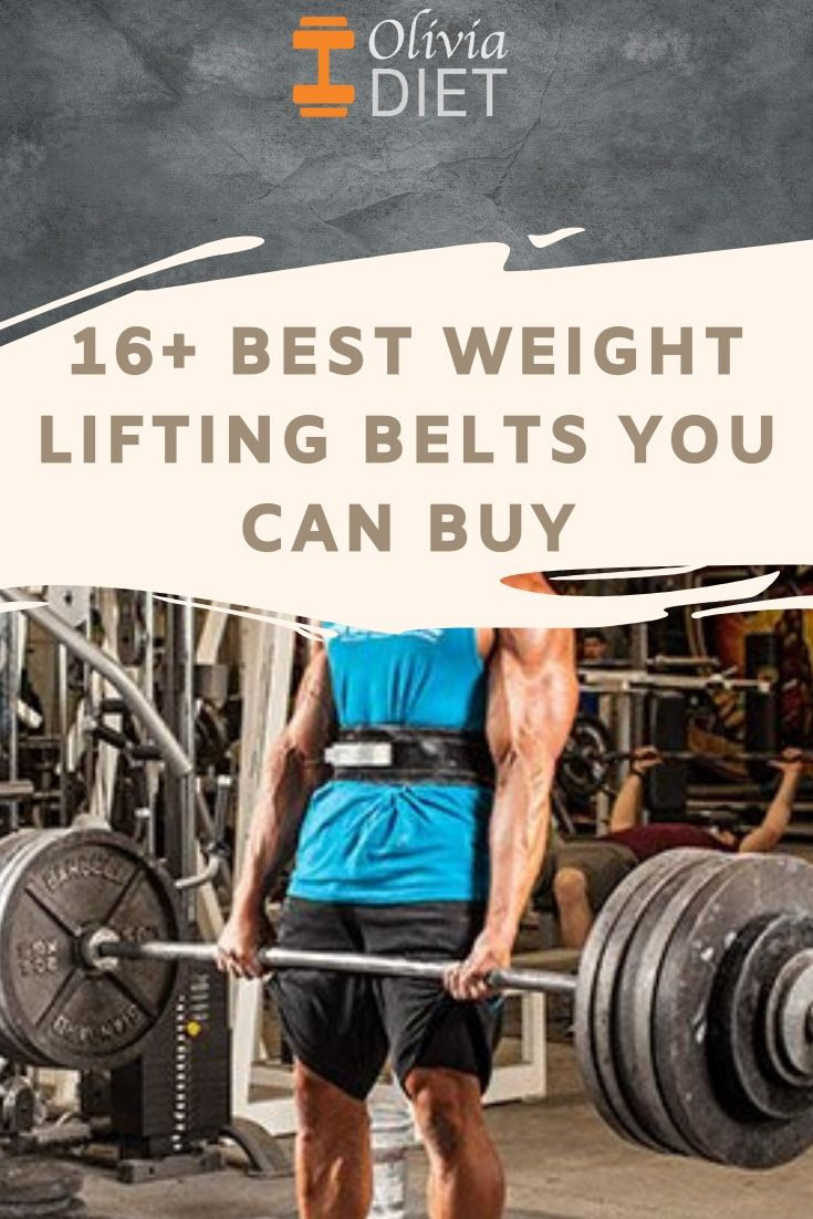 Best Weight Lifting Belts You Can Buy