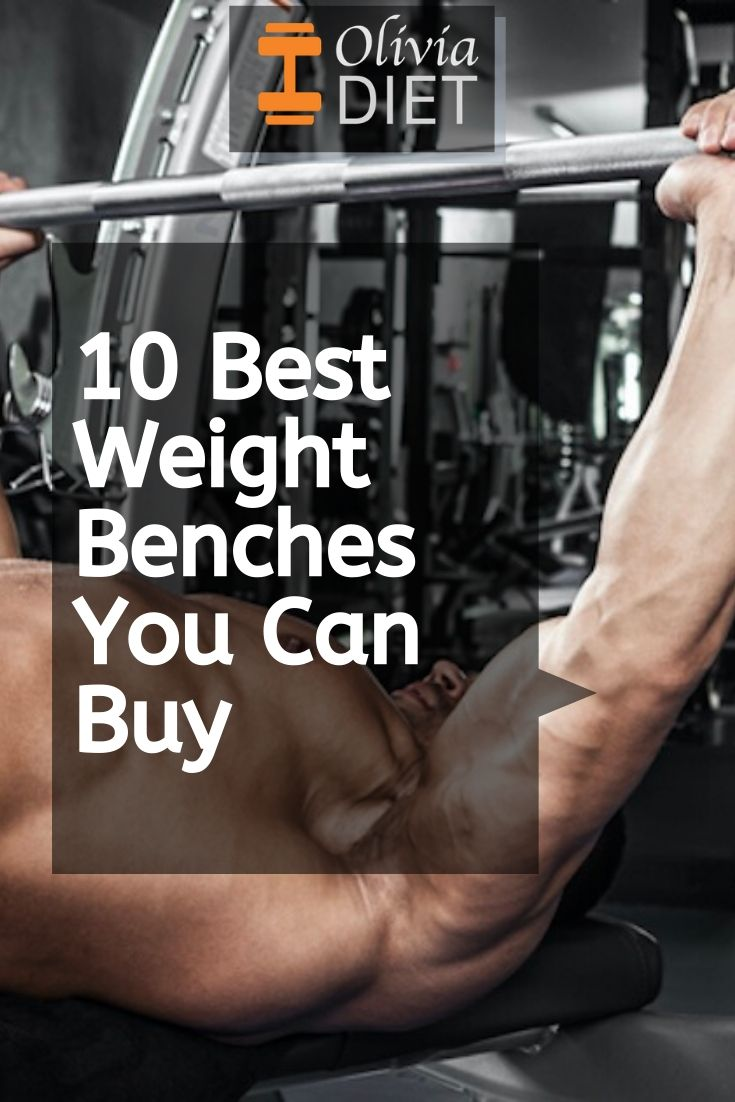 Best Weight Benches You Can Buy