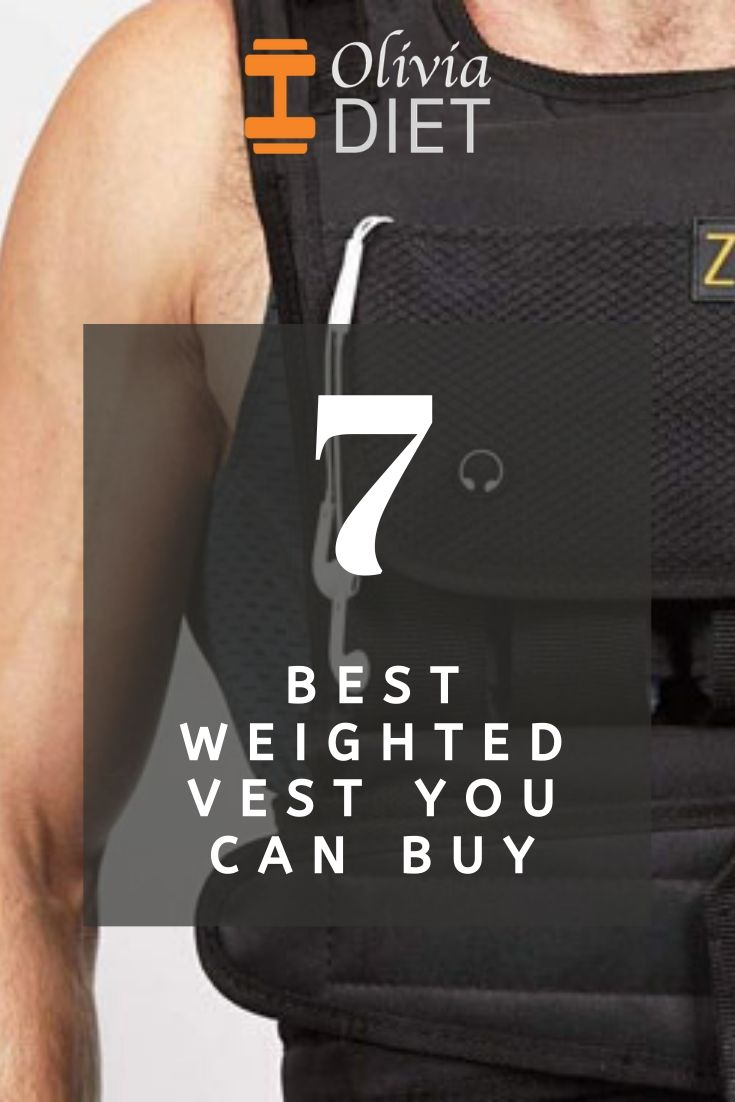 7 Best Weighted Vests You Can Buy