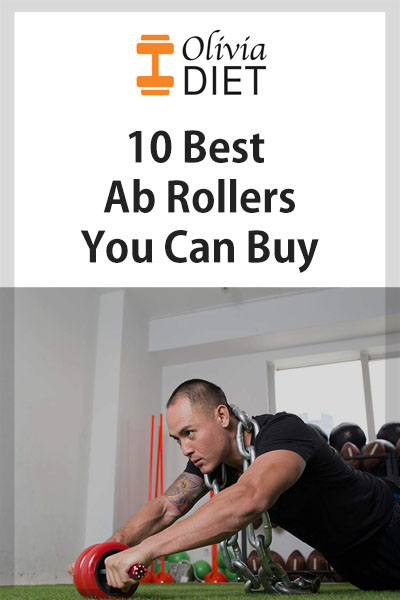 10+ Best Ab Rollers You Can Buy