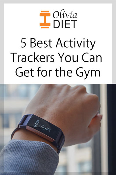 Best activity trackers