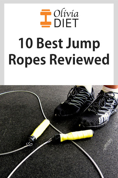 Best Jump Ropes You Can Buy