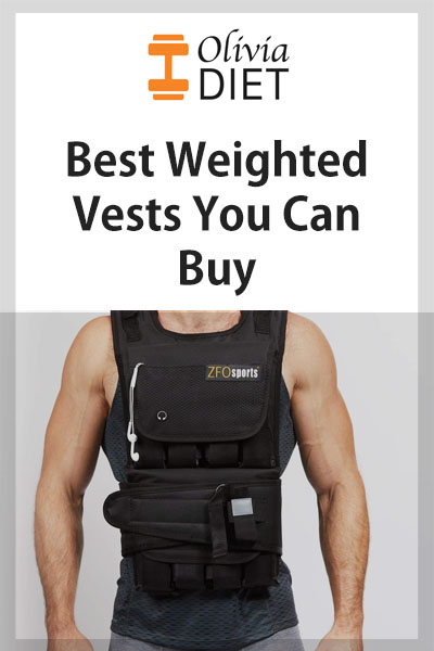 Best Weighted Vests You Can Buy