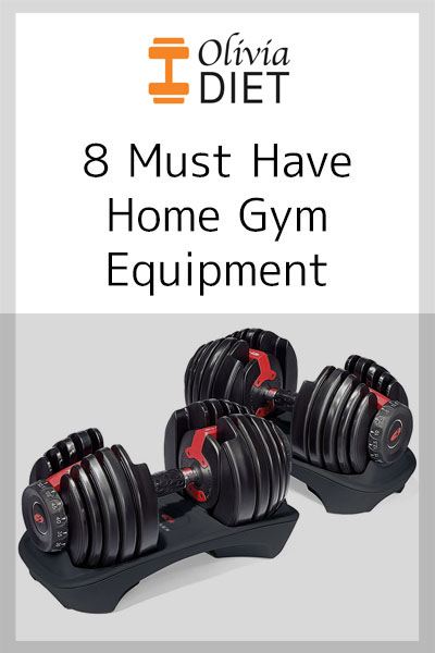 must have home gym equipment