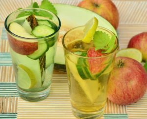detoxify your body to lose weight