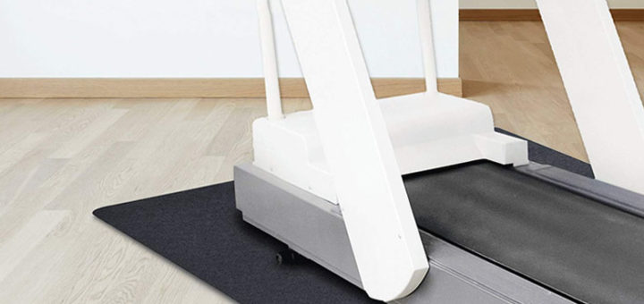 best treadmill mats