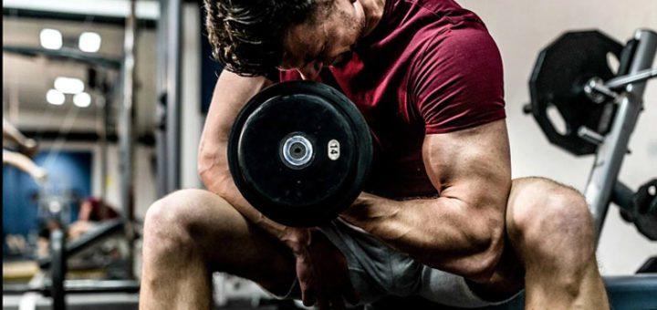 lifting weight burn fat