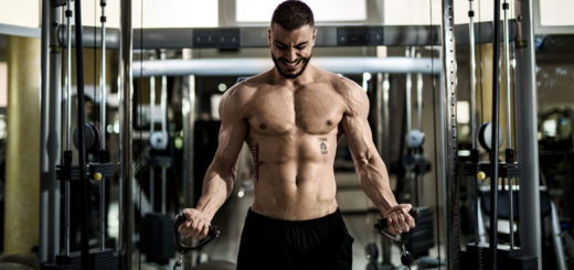 weight training for weighloss men