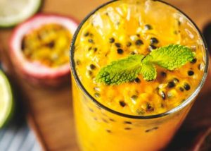 Papaya Smoothie for weight loss