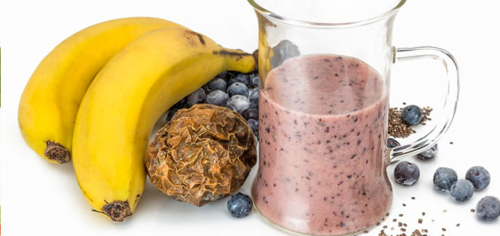 Protein Smoothies For Weight Loss