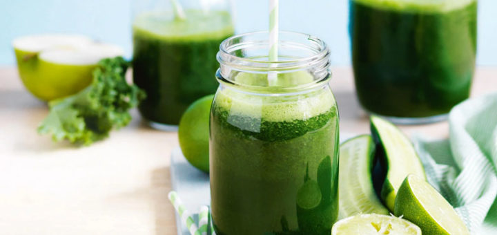 Best Green Weight Loss Smoothies